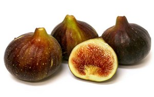 Brown Turkey Figs will be available at the market this week!