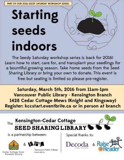 SeedySaturday03.16