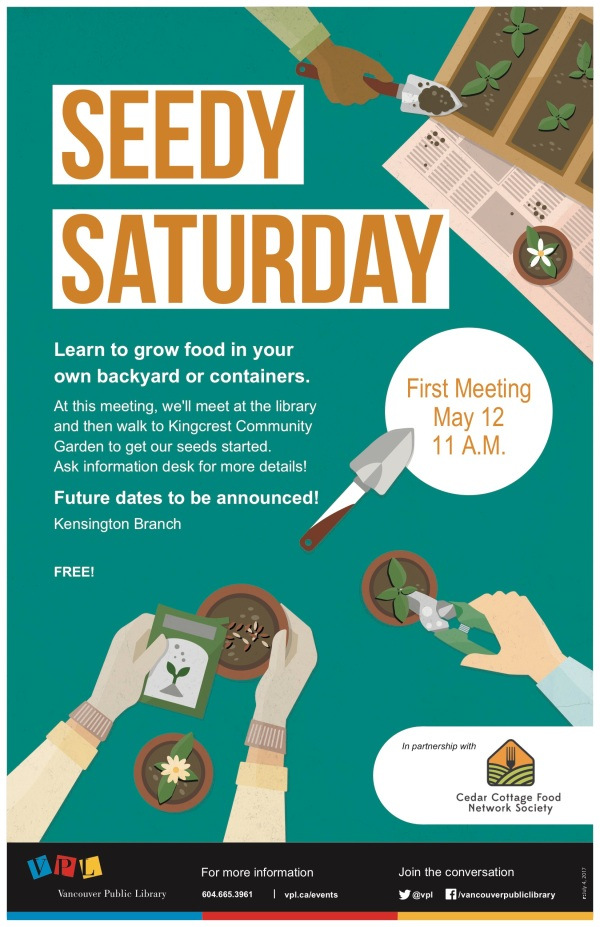 VPL - KEN - SEED SAVERS MEETUP - 1ST SESSION - MAY 12 2018
