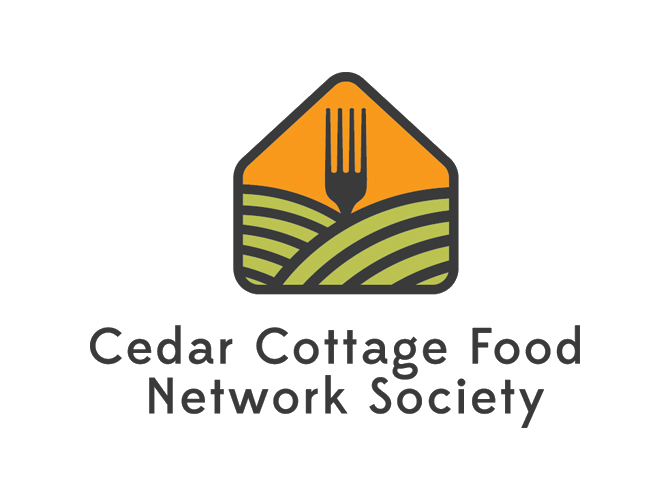 Cedar Cottage Food Network Society